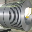 Лист стальной AISI 304 х/к в рулоне в пленке в Красноярске