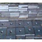 Анкерная плита М80 ГОСТ 24379.1-80 в Белорецке