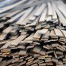 Полоса сталь 3СП 20 45 09г2с 40Х 20х 20хгнм 20хн3а в России