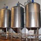 Ёмкость для термального масла V= 80 м3 в Ростове-на-дону