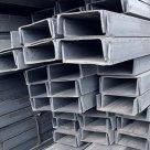 Швеллер стальной оцинкованный 360x110x7,5 3сп (Ст3сп; ВСт3сп) ГОСТ 8240-97 в Нижнем Новгороде