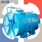 Емкость для технологической воды
