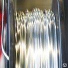 Проволока катанка алюминиевая А5Е АКЛП ПТ ГОСТ 13843-78