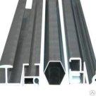 Профиль алюминиевый АД31 в Новосибирске