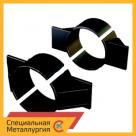 Опоры трубопроводов ТС 664.00.00 выпуск 7-95 серия 5.903-13 в Сергиевом Посаде