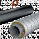 Промежуточный элемент с кабелем вывода ППУ-ПЭ-сп