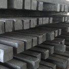 Квадрат сталь Р6М5 быстрорез в России