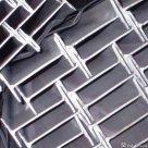 Балка 245, 345, К2, К3, К4 ст. 3пс 3сп 5, 09г2с СТО АСЧМ 20-93 кг в Ижевске
