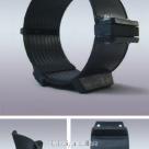 Кольцо опорно-направляющее ОНК 1020 ОК 1.000.01 в Челябинске