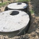 Выгребная яма стальная железобетонная ПВХ и полиэтиленовая от 1 до 50 м3 в Самаре