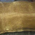 Сетка латунная 009 диаметр проволоки 0,06 мм ГОСТ 6613-86