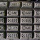 Сплавы цветных металлов - нихром, фехраль, баббит, монель, хромель, вуда, копель в Вологде