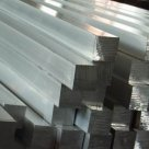 Квадрат алюминиевый ГОСТ 21488-97 Д16, АВ, АМг6, АМг5, АМг3 в Череповце