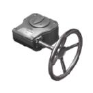 Редуктор Pro-Gear для стандартнопроходных кранов Broen Ballomax Q-400 S в Вологде