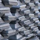 Слиток алюминиевый ВАЛ14 АТП в России