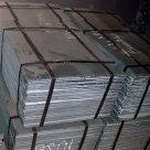 Анод никелевый НПА 1 г/т, ГОСТ 2132-90