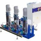 Автоматизированные установки повышения давления АУПД 2 MXHМ 405 КР в Одинцово