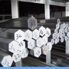 Шестигранник алюминиевый Д16Т нд в Череповце