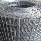 Сетка оцинкованная Ст3 ГОСТ 23279-85 просечно-вытяжная сталь в России