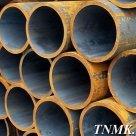 Труба бесшовная 6х1 мм ст. 20 ГОСТ 8733-74 в Рязани