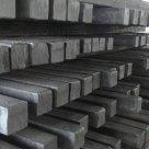 Квадрат, жаропрочн.сталь, ЭП678ИД(03Х11Н10М2Т-ИД) обточенный ГОСТ2591-2006грВ1 ТУ14-1-2695-79, дл.2140мм в России