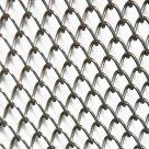 Сетка стальная плетеная оцинк в России