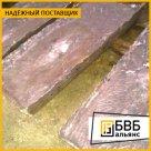 Анод кадмиевый технический 8х150 КД0 в Челябинске