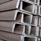 Швеллер сталь 09г2с ГОСТ 8240-97 в Москве