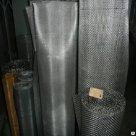 Сетка тканая нержавеющая ячейка 3,2мм d=0,5мм 12Х18Н10Т ГОСТ 3826-82 в России