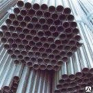 Труба нержавеющая 33,7х1,6 AISI 304 в России