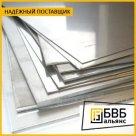 Плита нержавеющая 36 мм AISI 321 в Нижнем Новгороде