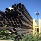 Труба холоднодеформированная 18х3 мм ст. 09Г2С ГОСТ 8733-74 в Череповце