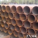 Труба бесшовная 159х8 мм ст. 13ХФА ГОСТ 8732-78 в Екатеринбурге