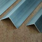 Уголок алюминиевый АД31Т1 L=3-6м в Златоусте