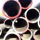 Труба котельная сталь 12Х18Н12Т ТУ 14-3р-55-2001 в Новосибирске
