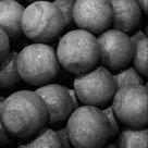 Шары помольные мелющие группа прочности 1, 2, 3, 4 в Одинцово