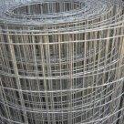 Сетка арматурная 3мм-18мм 25х25-250х250мм сталь 35ГС класс А3 ГОСТ 23279-85 в Нижнем Тагиле