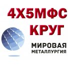 Круг 4Х5МФС сталь инструментальная штамповая ГОСТ 5950-2000, ГОСТ 2590-2006, ГОСТ 1133-71 в Казани