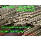 Шестигранник латунный ЛС 59-1, ГОСТ 2060-2006