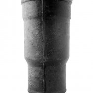 Патрубок Ст20 ГОСТ 6942-98 приварной вводный комплект патрубков сталь