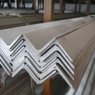 Уголок стальной ст.3 ГОСТ 8509-93