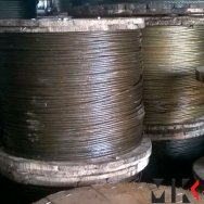 Канат стальной ГОСТ 3088-80 тип ЛК-Р
