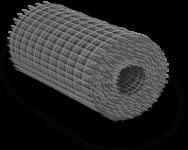 Сетка сварная ВР-1, ГОСТ 8478-81, 23279-85, 23279-2012