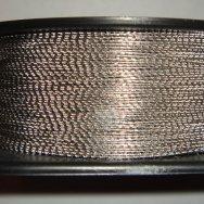 Канат стальной ГОСТ 2688-80 Оцинк. и черный