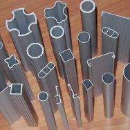Алюминиевый Профиль ПК801-265,бульбополоса