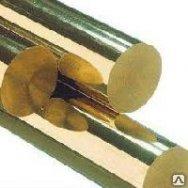 Круг бронзовый БрОЦС 555, БрАЖ 9-4, БрАЖМц 10-3-1.5 от D=8мм до 300мм