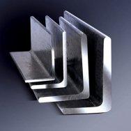 Уголок нержавеющий никельсодержащий, AISI304, 08Х18Н10