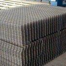 Сетка дорожная 50х200 мм толщина арматуры 5 мм