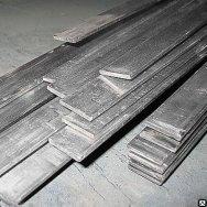 Шина алюминиевая 6*100 мм ГОСТ 15176-89