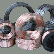 Проволока катанка алюминиевая А5Е АКЛП ПТ, ГОСТ 13843-78